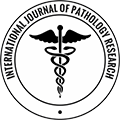 International Journal of Pathology Research
